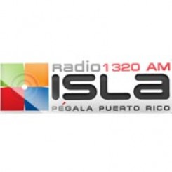 Radio Isla 1320 AM